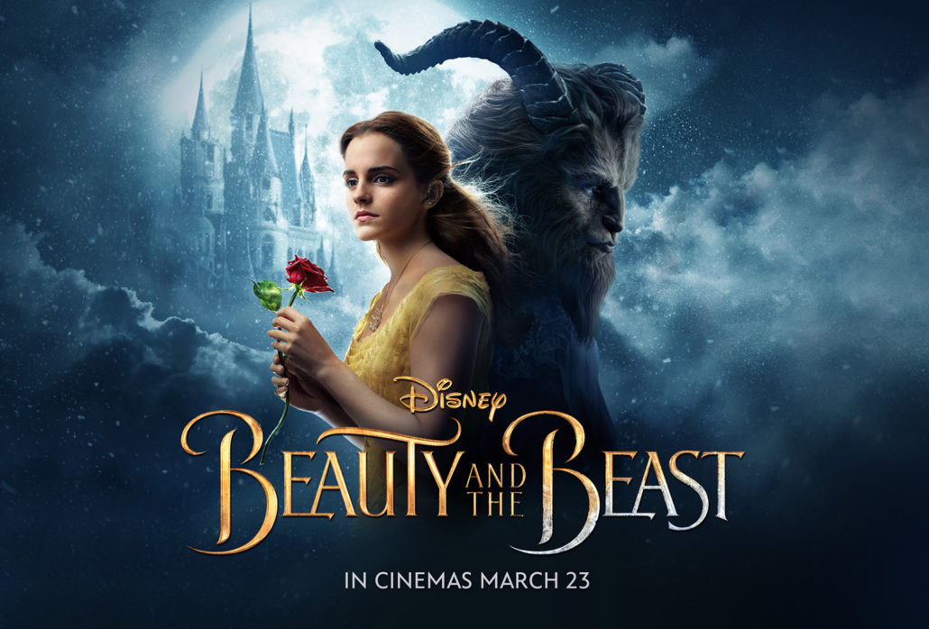 beauty and the beast film review peter spann films