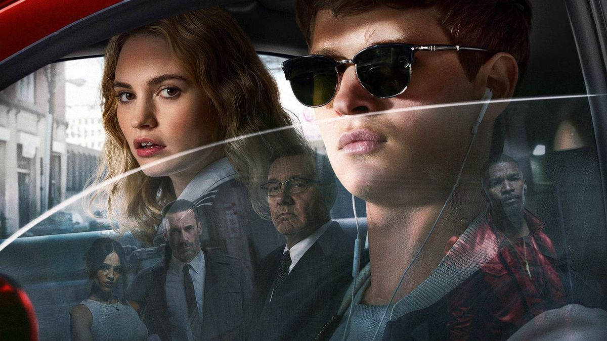 baby driver film review