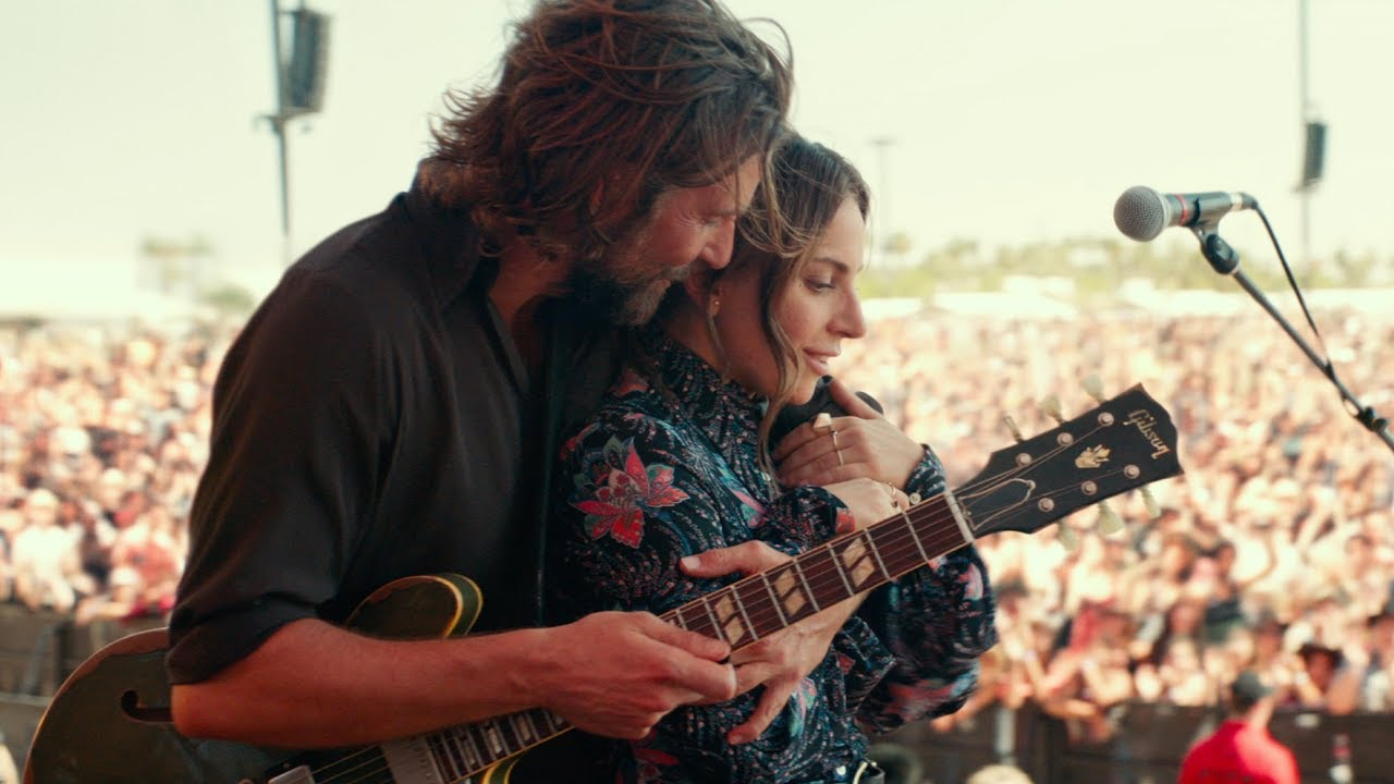 A Star is Born - Peter Spann Review